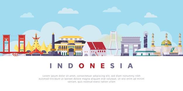 Indonesien sehenswürdigkeiten wohnung