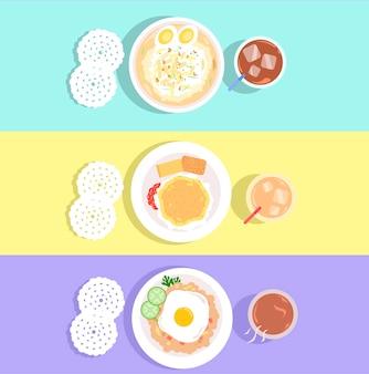 Indonesisches essen 1