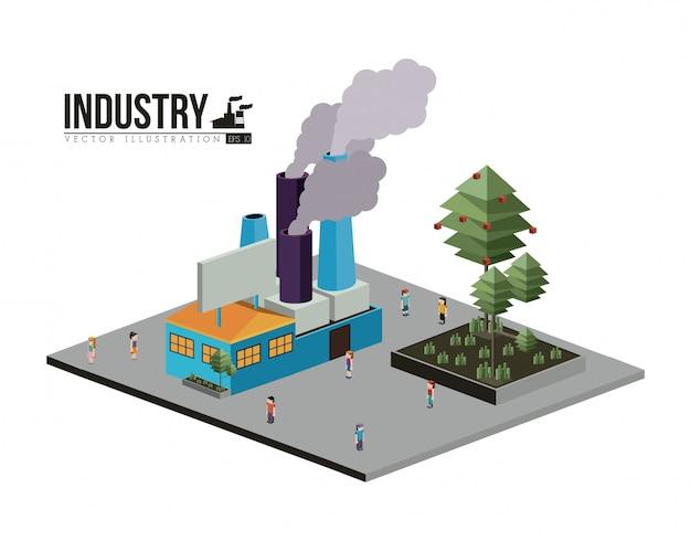 Industriedesign