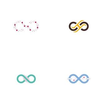 Infinity-logo-set