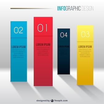 Infografik-banner-vorlage
