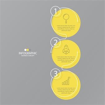 Infografik illustration