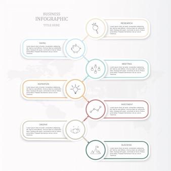 Infografik-layout-design.