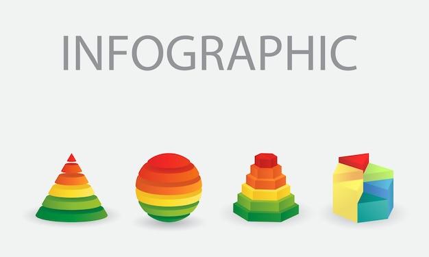 Infografiken design für unternehmen
