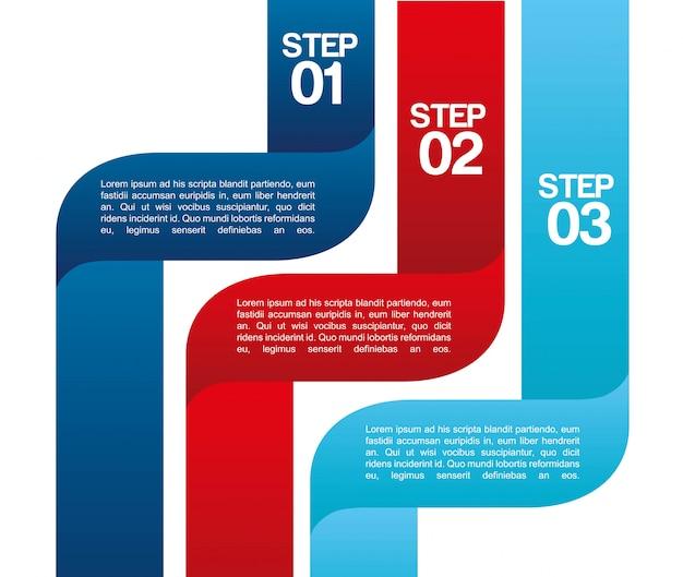 Infografiken design