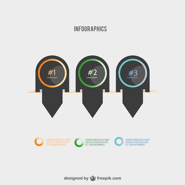 Infografiken zum download frei