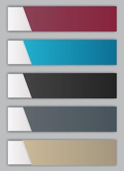 Infographics design elemente illustration