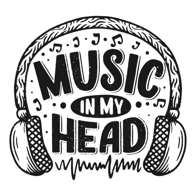 Inspirierendes zitat über musik