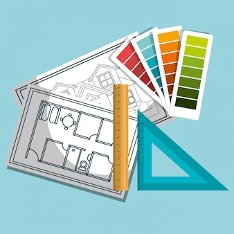 Instrumente architekturdesign