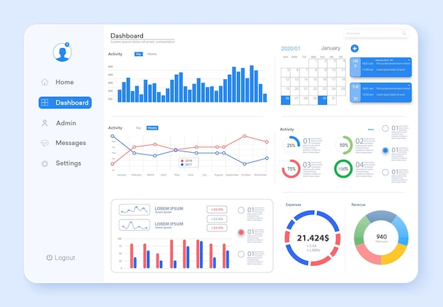 Instrumententafel. business-infografik-vorlage.