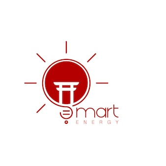 Intelligente innovation von japan logo