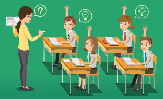 Intensives unterrichtskonzept