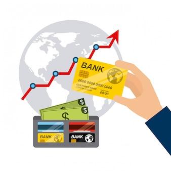 Internationale börse-symbole