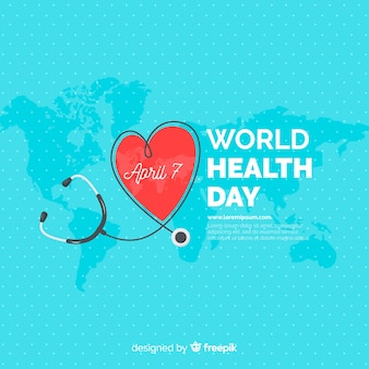 Internationaler gesundheitstag hintergrund