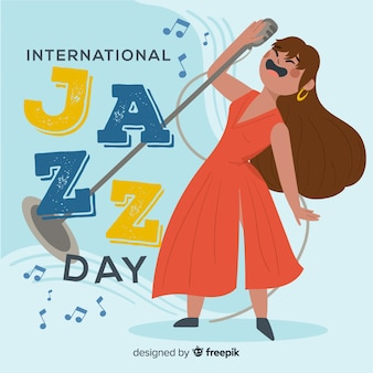 Internationaler jazztag
