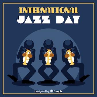 Internationaler jazztag