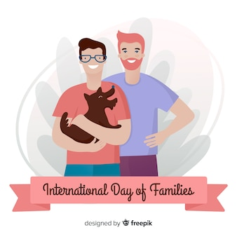 Internationaler tag der familien