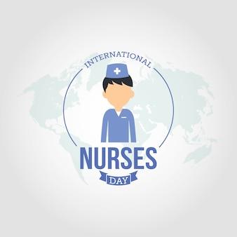 Internationaler tag der krankenschwestern