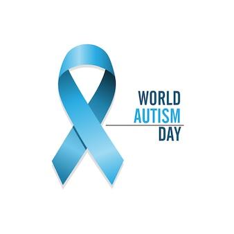 Internationaler tag zum bewusstsein von autismus