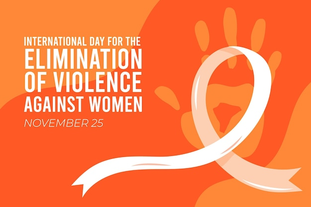 Internationaler tag zur beseitigung von gewalt gegen frauen