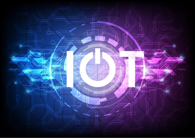 Internet der dinge, zukunftstechnologie