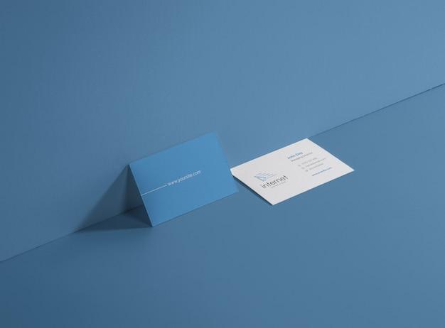 Internet-visitenkarte