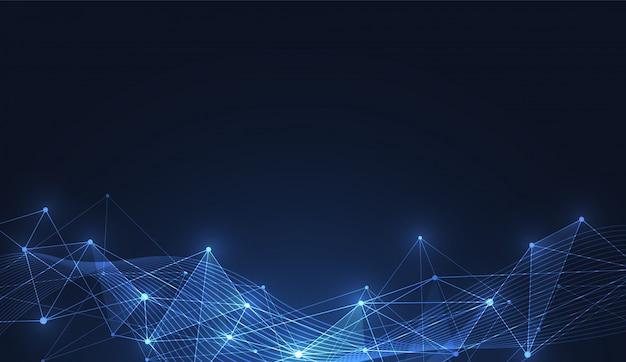 Internetanschluss, abstrakter wissenschaftssinn