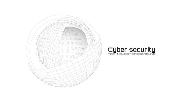 Internetsicherheit und informationsschutz