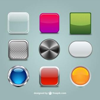 Iphone elemente packen