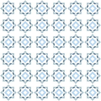 Islamisches abstraktes verzierungsmusterdesign