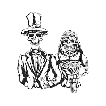 Isolierte illustration