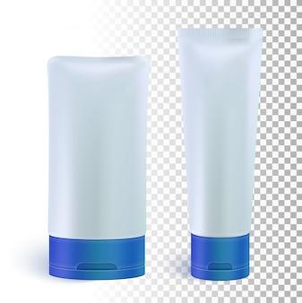 Isolierte kosmetisches produkt