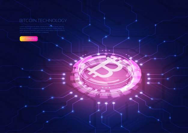 Isometrisches bitcoin
