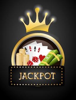 Jackpot-design