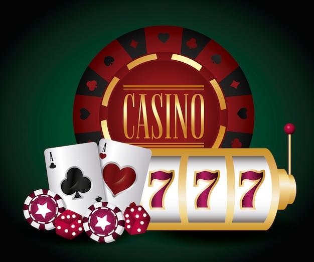 Jackpot und casino