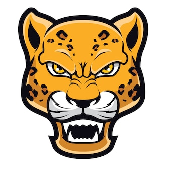 Jaguar sports logo
