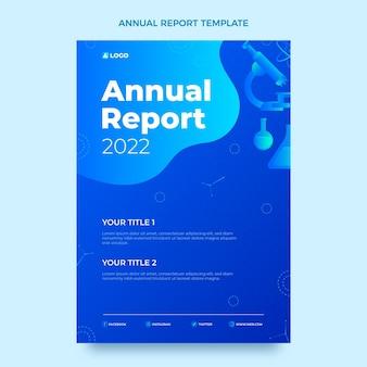 Jahresbericht zur gradientenwissenschaft