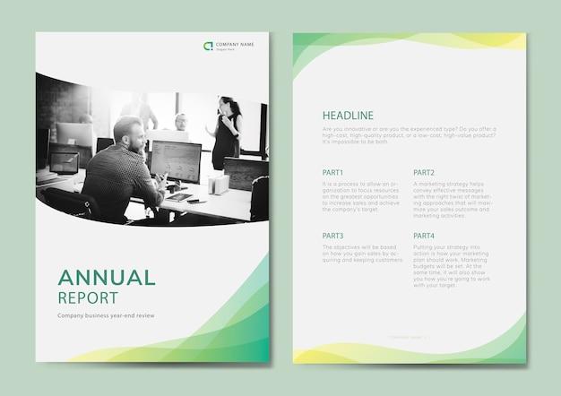 Jahresbericht