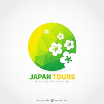 Japan-touren