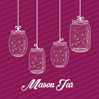 Jar maurer design.