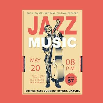 Jazz music fest