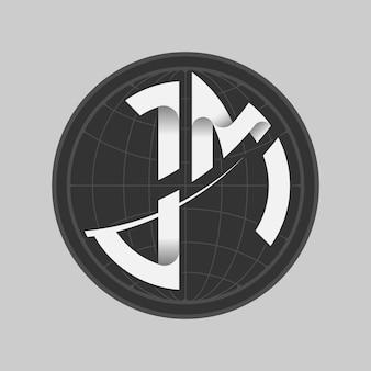 Jm-logotyp