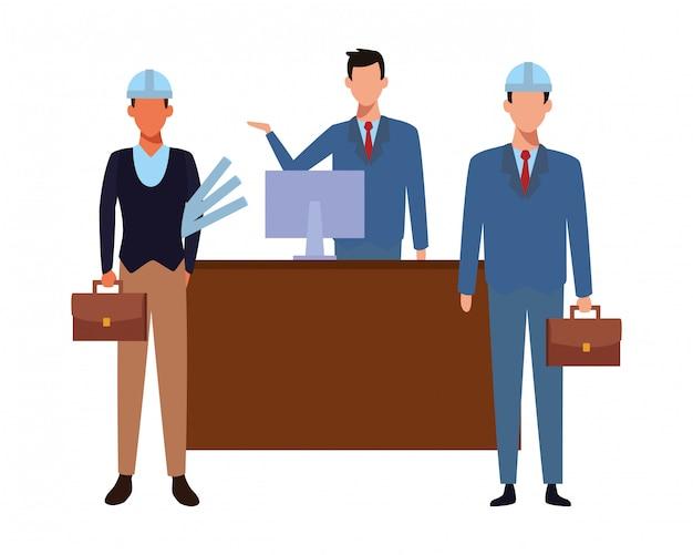 Jobs und berufe