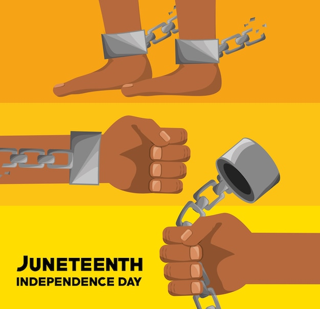 Juni unabhängigkeit