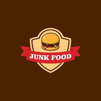 Junk-food-logo