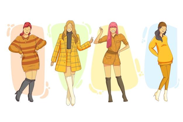 K-pop mädchengruppe