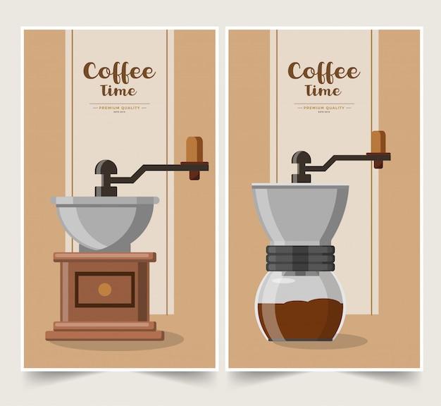Kaffee banne
