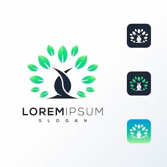 Kaffeebaum-logo
