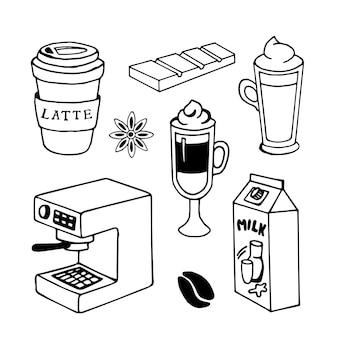 Kaffeeset