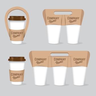 Kaffeetassen abbildung